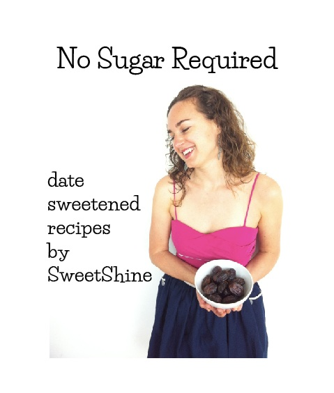 Date recipe ebook